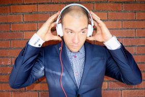 DJ Sam Crawford