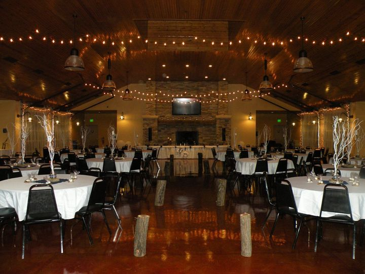 Memorial Station Venue Belton Mo Weddingwire