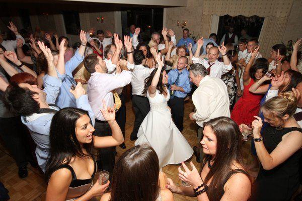Tmx 1297527485390 IMG17562 Collegeville wedding dj