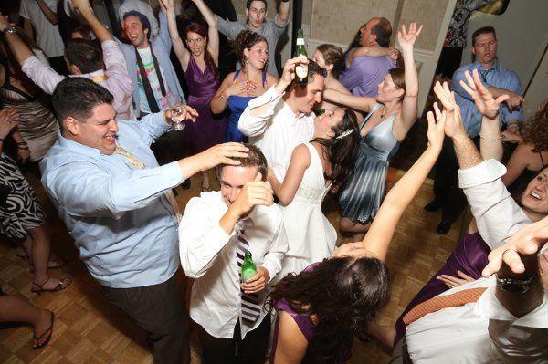 Tmx 1297527660593 IMG18422 Collegeville wedding dj