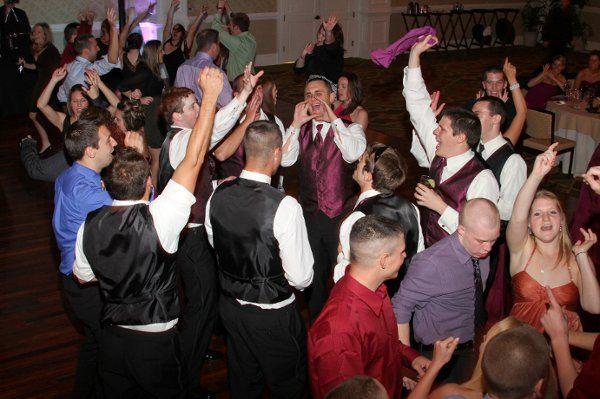 Tmx 1297528161702 IMG3317 Collegeville wedding dj