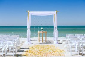 Florida Destination Beach Weddings & Events
