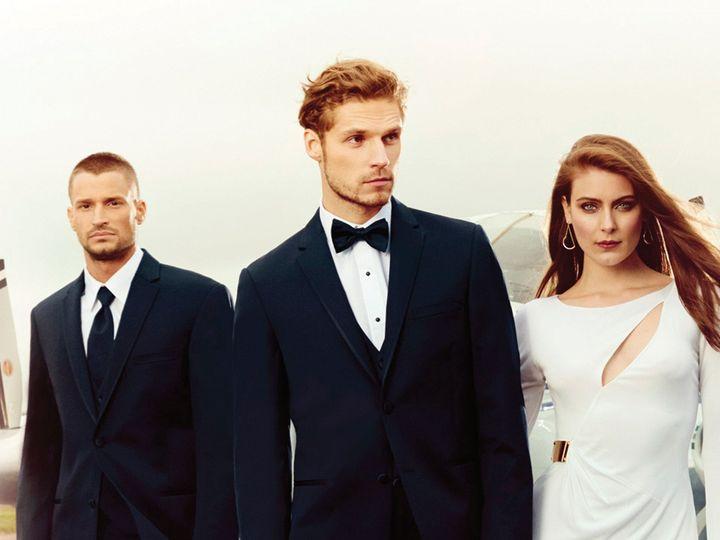 Tmx 1451407953785 Michael Kors Midnight Obsession Minneapolis, Minnesota wedding dress