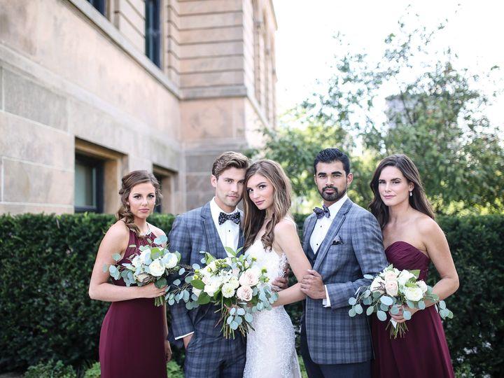 Tmx 1484330554759 Img6480orfrgb Minneapolis, Minnesota wedding dress