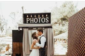 Utahs Wedding Photobooth