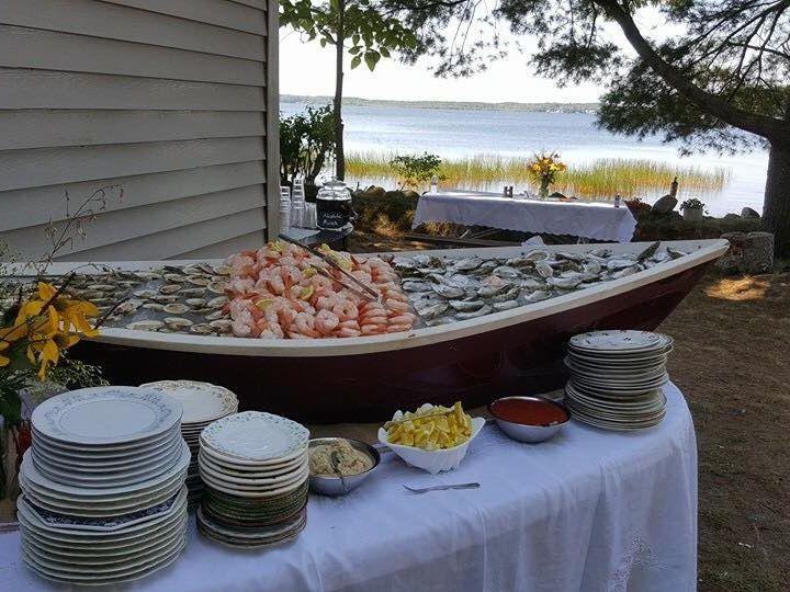 Tmx 1487347598048 Smore2 Sandwich, MA wedding catering