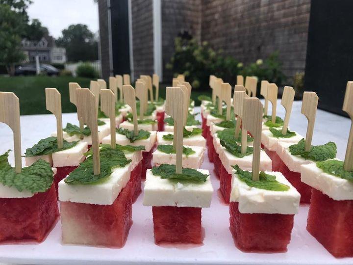 Tmx 1508864095150 Watermelon Sandwich, MA wedding catering