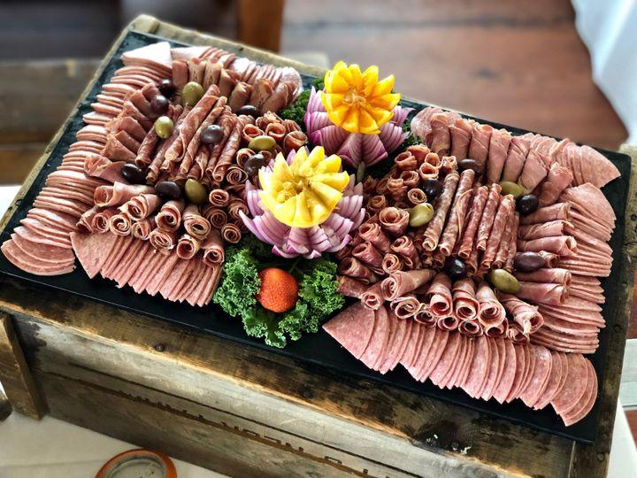 Tmx Charcuterie3 51 354222 1563313477 Sandwich, MA wedding catering