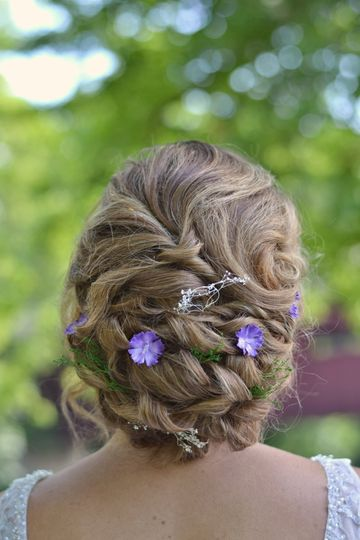 Twists and Flowers
