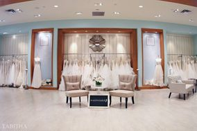 Calvet Couture Bridal Boutique