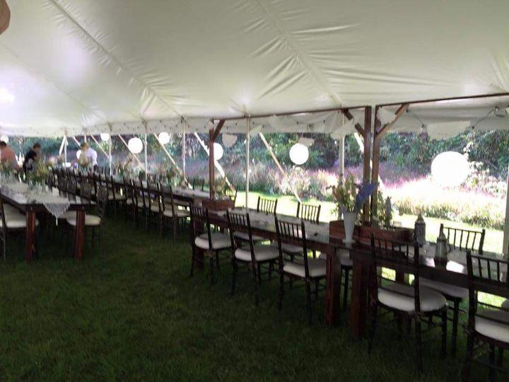 Tmx 1451520007109 Fbimg1450043107996 Hershey wedding rental