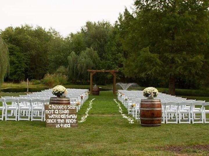 Tmx 1451520172804 Fbimg1445817405846 Hershey wedding rental