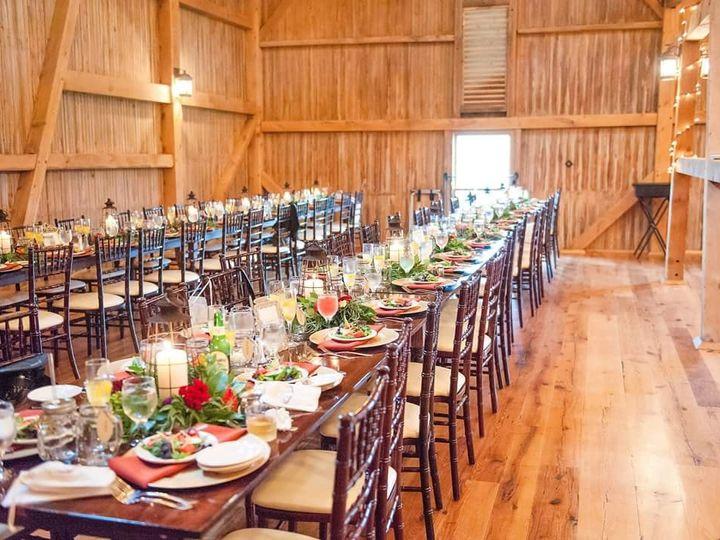 Tmx 1451520177483 Fbimg1449493073119 Hershey wedding rental