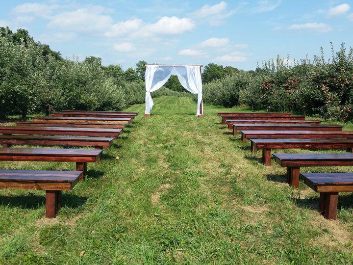 Tmx 1451521503809 20150919145536 Hershey, PA wedding rental