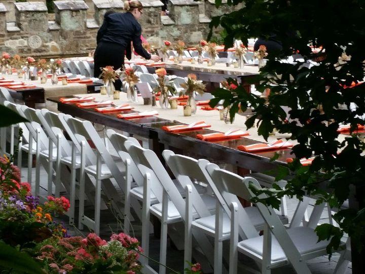 Tmx 1451521562759 20150926171212 Hershey wedding rental