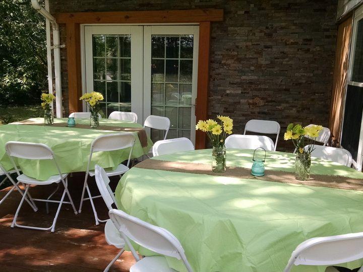 Tmx 1451521839686 Img20140816144218929 Hershey wedding rental