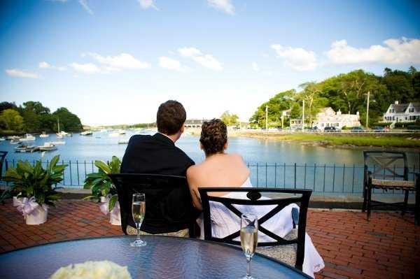 Cohasset Harbor Resort