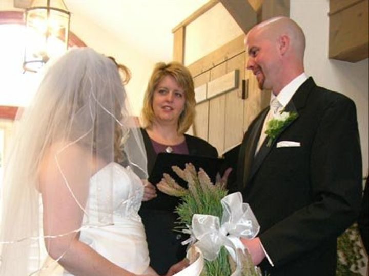 Tmx 1280723778462 Crop01JulieJoeTree Denver, Colorado wedding officiant