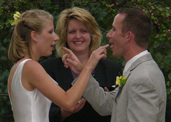 Tmx 1280724202128 072305MargaretTimSpiceBestCrop Denver, Colorado wedding officiant