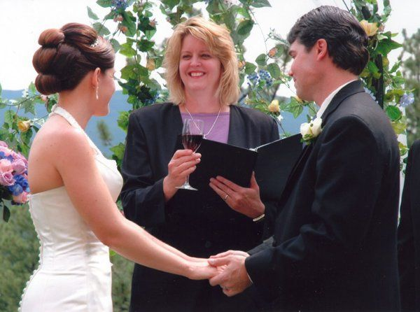 Tmx 1280724385415 073005KarenJohn Denver, Colorado wedding officiant