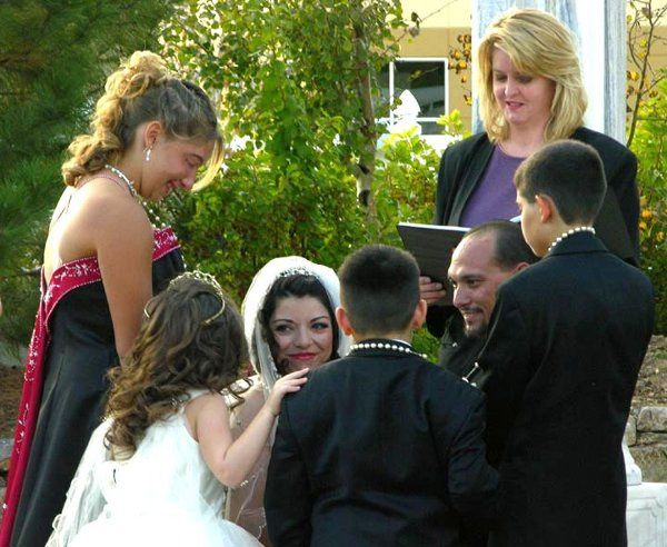 Tmx 1280724980822 BestLassoKidsfixed Denver, Colorado wedding officiant