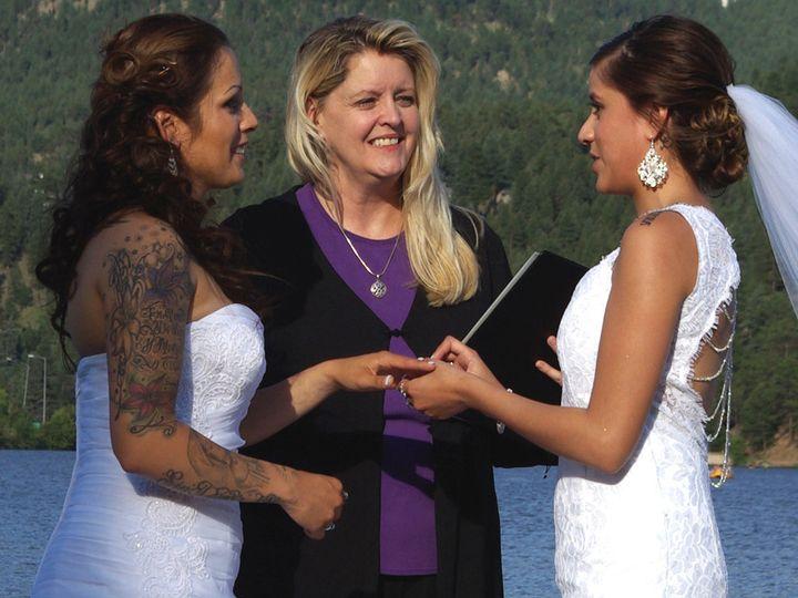 Tmx 1421738707782 2014 07 05 14 Soledadgladyspic01cropweb Denver, Colorado wedding officiant