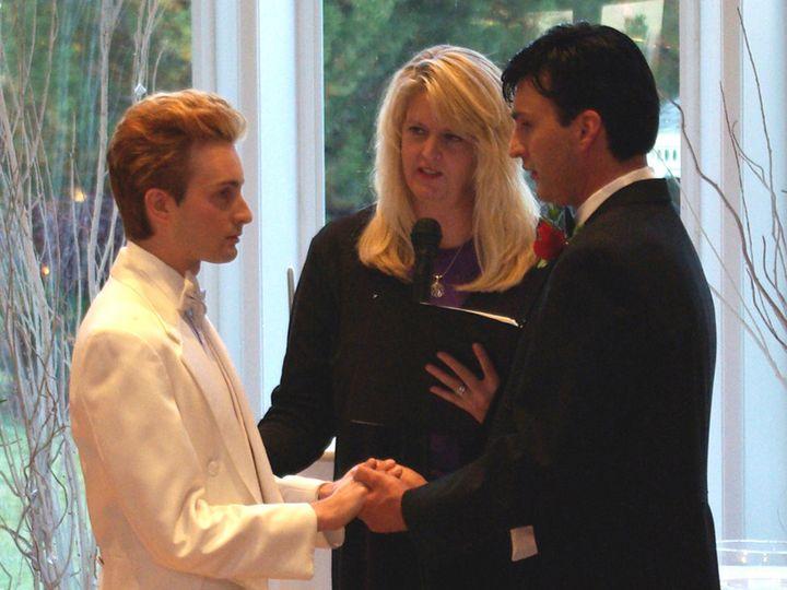 Tmx 1421738999066 2013 10 24 Matthewmichael03piccropweb Denver, Colorado wedding officiant