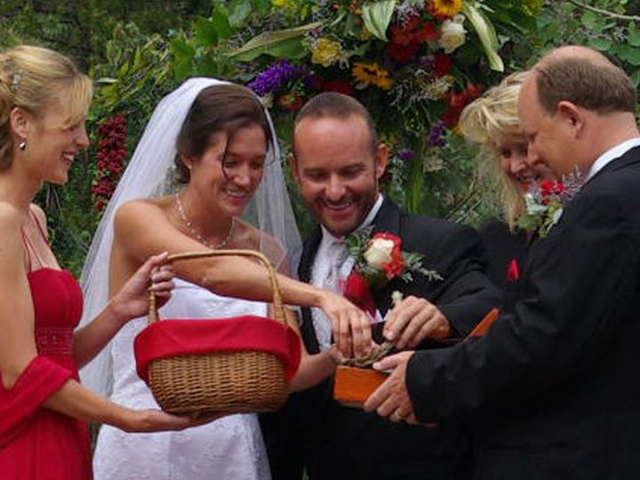 Tmx 1421740438879 Makennabonnieadambundle03sites Denver, Colorado wedding officiant