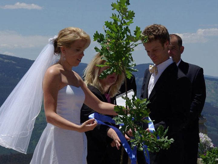 Tmx 1421741118086 Makennasarakyletreesites Denver, Colorado wedding officiant