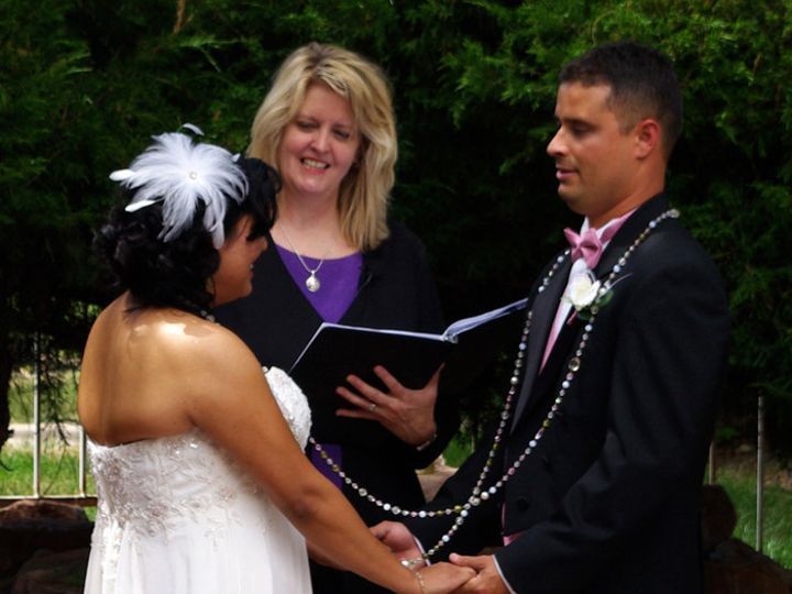 Tmx 1421741281945 Makennalauraraymondlasso04sites Denver, Colorado wedding officiant