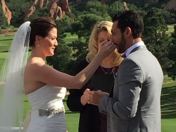 Tmx 1452493149130 2015 09 05 Rebeccatjhoney01web Denver, Colorado wedding officiant