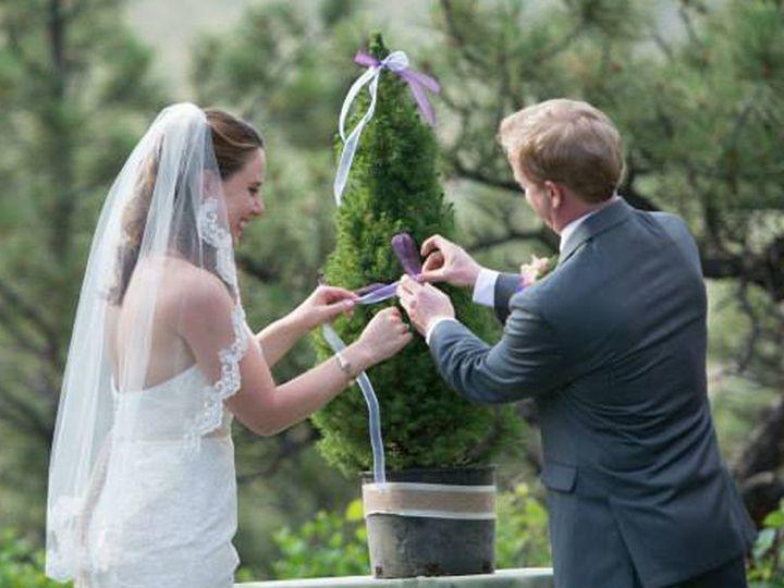 Tmx 1452494739001 2015 06 26 Kristenbriantree01web Denver, Colorado wedding officiant