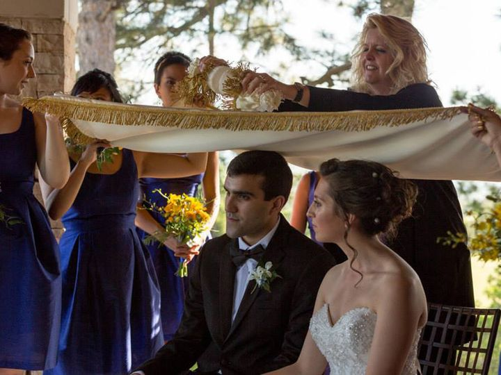 Tmx 1452495023153 2105 06 19 Chantebaransugar01web Denver, Colorado wedding officiant