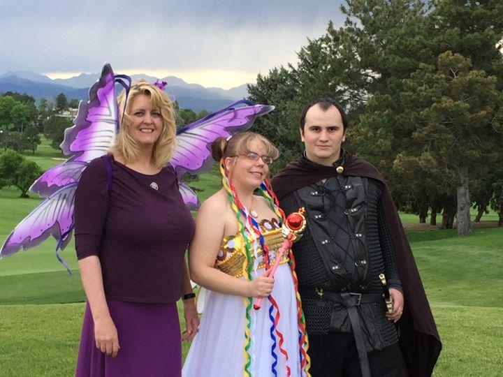 Tmx 1453806006984 2015 06 16 Briannawilliamallweb Denver, Colorado wedding officiant