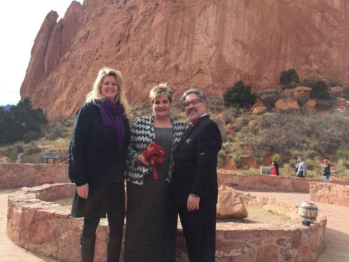 Tmx 1490656917969 Img9676 Denver, Colorado wedding officiant