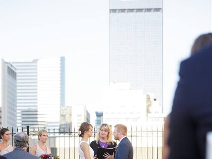 Tmx 1490657293157 09 10 16 530pmkellyeric12 Denver, Colorado wedding officiant
