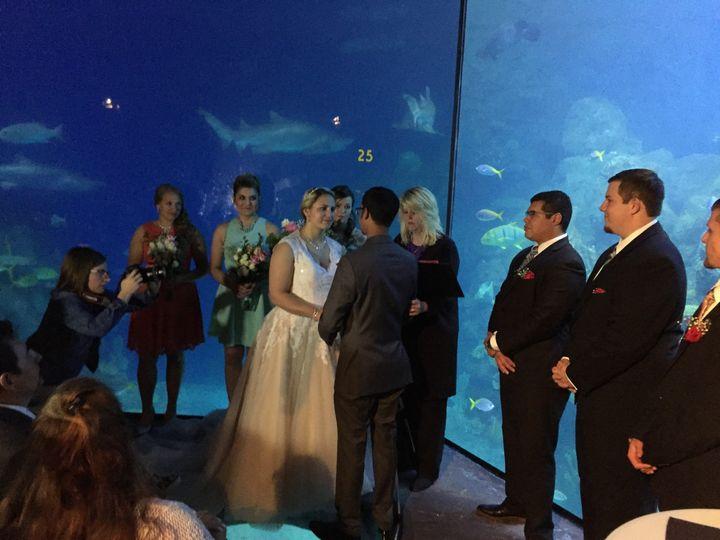 Tmx 1490658955212 Img7198 Denver, Colorado wedding officiant