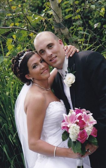 Amy and Kevin Roggenkamp Happily married on June 18th, 2011