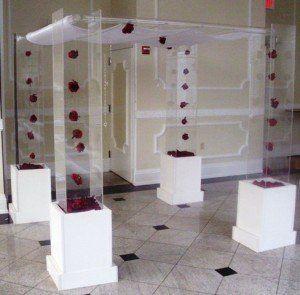 Tmx 1363093026896 Chuppahpexiglass Palm Bay, FL wedding rental