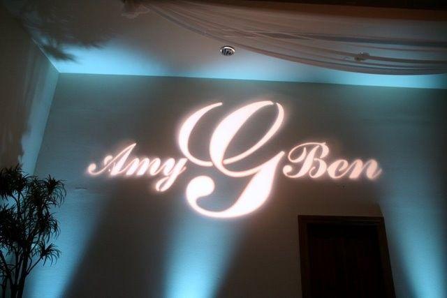 Tmx 1371664451326 Gobo Projection Palm Bay, FL wedding rental
