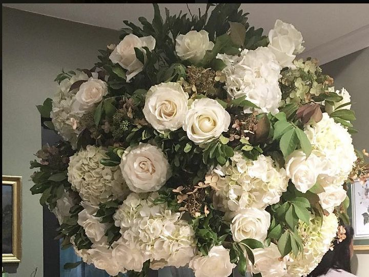 Tmx 1492729348999 Screen Shot 2017 04 15 At 12.29.59 Pm New York, NY wedding florist