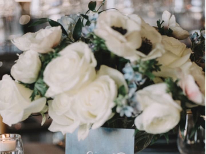 Tmx 1504014103805 Screen Shot 2017 06 21 At 4.30.35 Pm New York, NY wedding florist