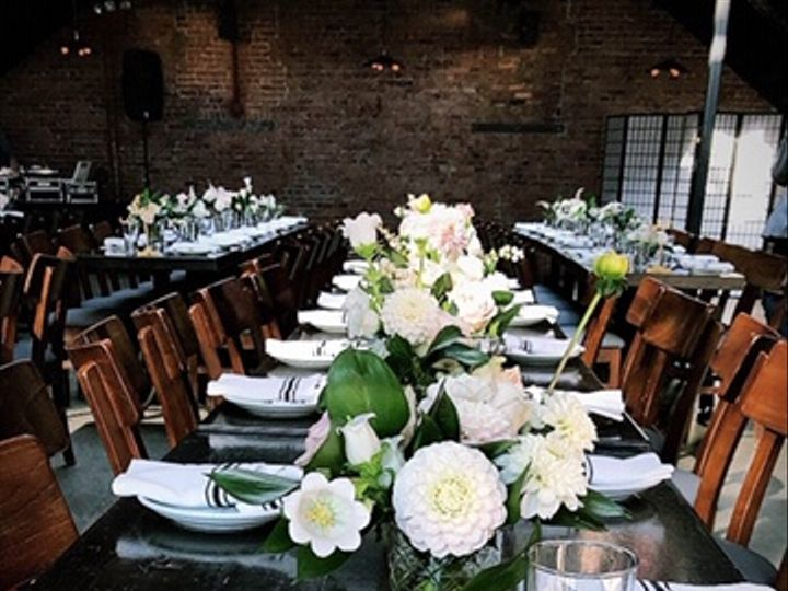 Tmx Bk Wedding 51 947222 New York, NY wedding florist