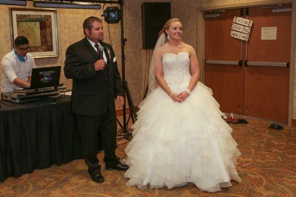 Tmx 1459279172286 Mandybrian 540 Laramie, Wyoming wedding dj