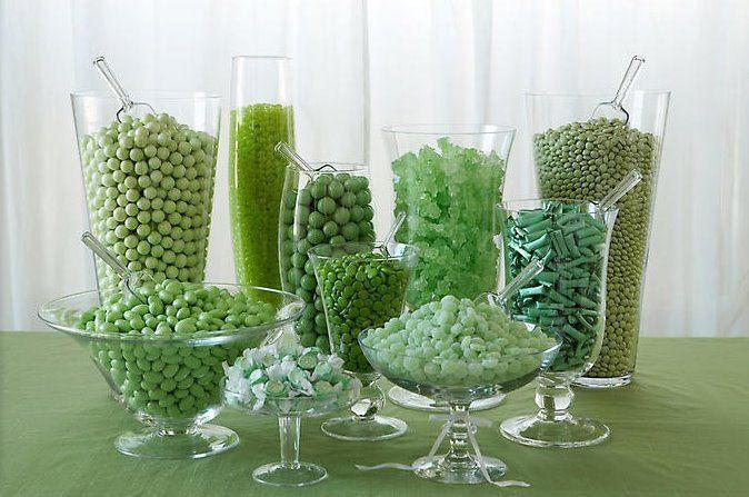 GreenAppleBuffet