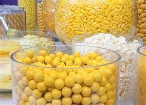 Tmx 1340181362871 Yellowcandy Placentia wedding favor