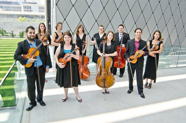 versa strings ceremony music dallas tx weddingwire