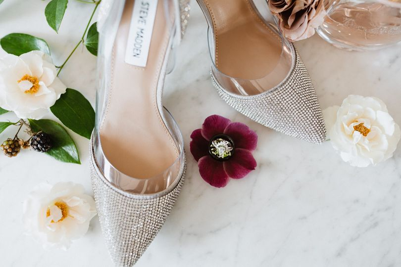 Elegant details