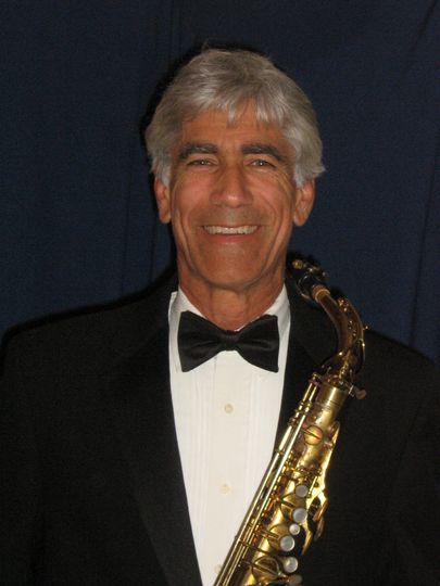 Jazz , R&B, Swing, Rock, Pop, Saxophonist Available for Cocktail Hours, Small Receptions, Dinner...