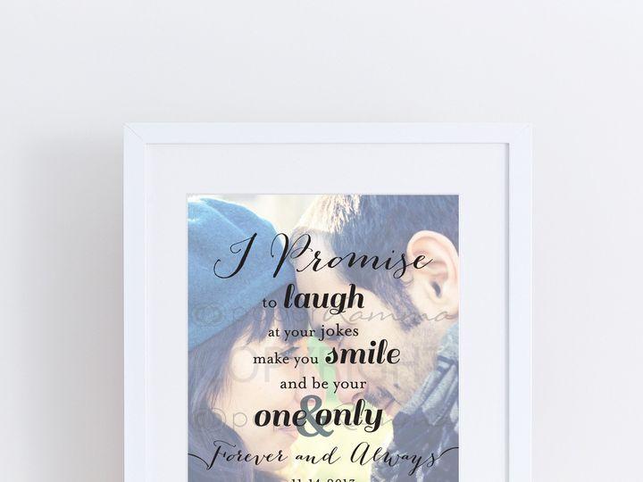 Tmx 1459812323436 H Q16 My Oneonlyprint Trumbull, CT wedding favor